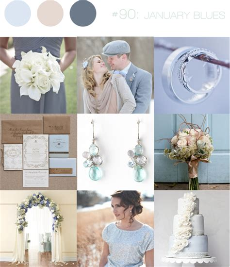 Inspiration Board #90 January Blues  Bloved Blog. Unique Nature Wedding Rings. Lion Rings. Big Diamond Wedding Rings. $25 K Wedding Rings. Rich Wedding Rings. Mixed Metal Engagement Rings. Twilight Inspired Wedding Rings. Black Onyx Wedding Rings