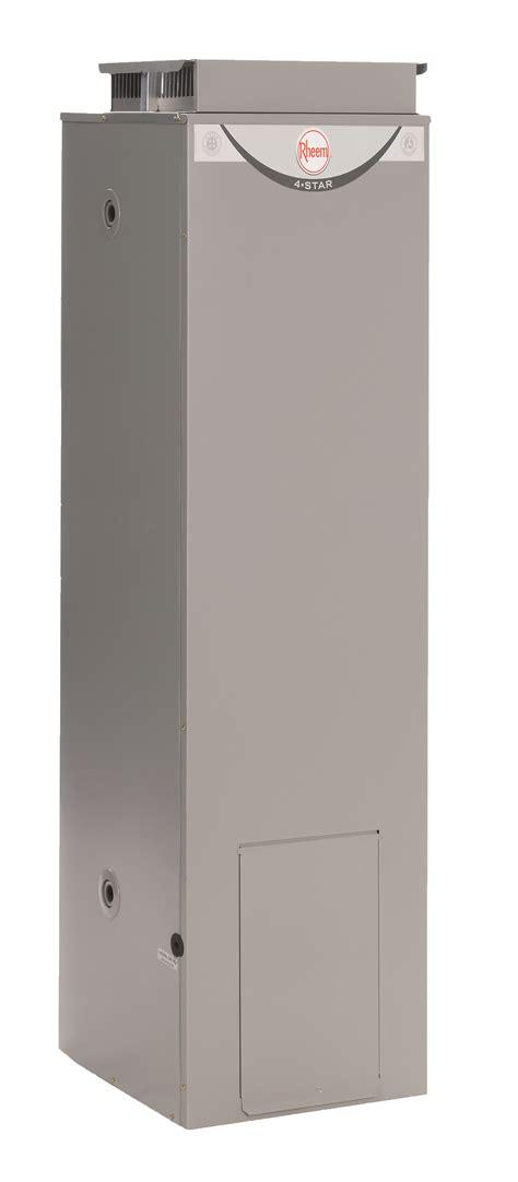 Rheem Gas Storage Hot Water System
