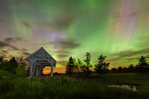 night skies michael blanchette photography