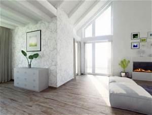Neue Tapeten Trends : nach dem ausbau geht es an die einrichtung altbau blog ~ Markanthonyermac.com Haus und Dekorationen