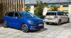 Citroën C4 Spacetourer Live : citroen drops picasso name will use spacetourer instead carscoops ~ Medecine-chirurgie-esthetiques.com Avis de Voitures