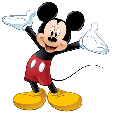 Mickey Mouse Disneys House Of Mouse Wiki