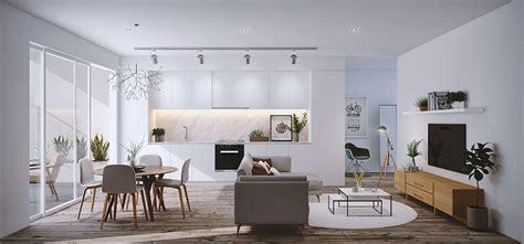cucina soggiorno open space come arredare open space cucina soggiorno ecco 40 idee