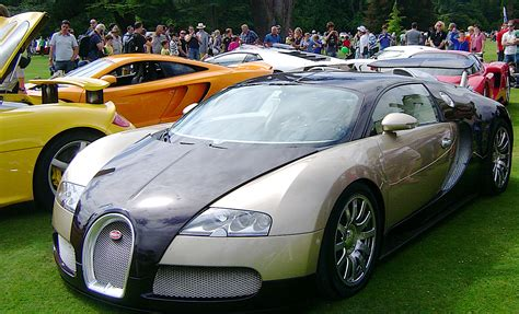 Wilton House Supercars Show