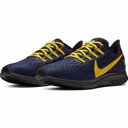 Shoes Michigan Nike Edition Special Below Football