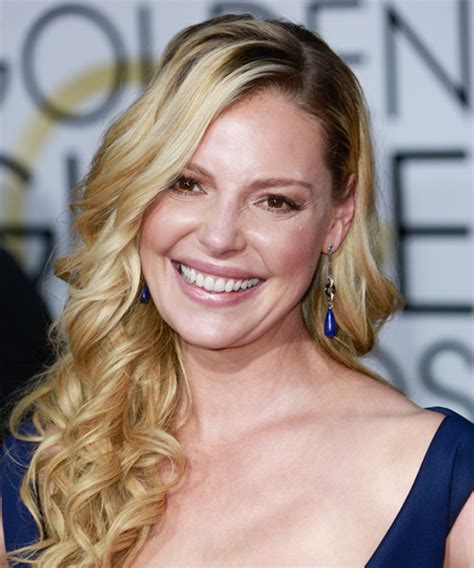 katherine heigl hairstyles hair cuts and colors