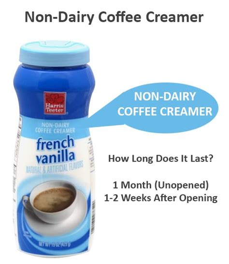 Well, is it all still good? Does Coffee Creamer Go Bad? How Long it Lasts + How to Store