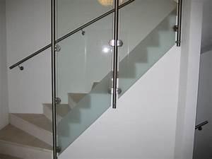 Treppengeländer Mit Glas : treppengel nder hofer ~ Markanthonyermac.com Haus und Dekorationen