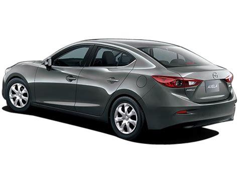 brand mazda brand new mazda axela sedan for sale japanese cars exporter