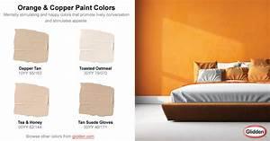 Orange Copper Paint Colors Copper Paint Color Steval
