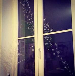 Fenster Bemalen Weihnachten : fensterdeko kreidestift pinterest fensterdeko kreidestifte und weihnachten ~ Watch28wear.com Haus und Dekorationen