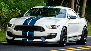 Ford Mustang Shelby GT350 Is Gone, But Voodoo V8 Could Live On