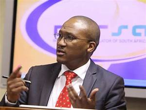 Johannesburg's City Power MD takes leave | IOL Business Report