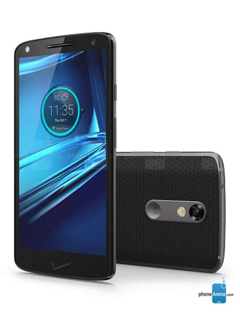 motorola droid phones motorola droid turbo 2 specs