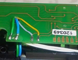 Grün Gelbes Kabel : umbau trix br210 22222 auf m rklin seite 2 stummis ~ Articles-book.com Haus und Dekorationen