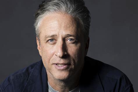 Exclusive Jon Stewart's Salon Interview Humanizing