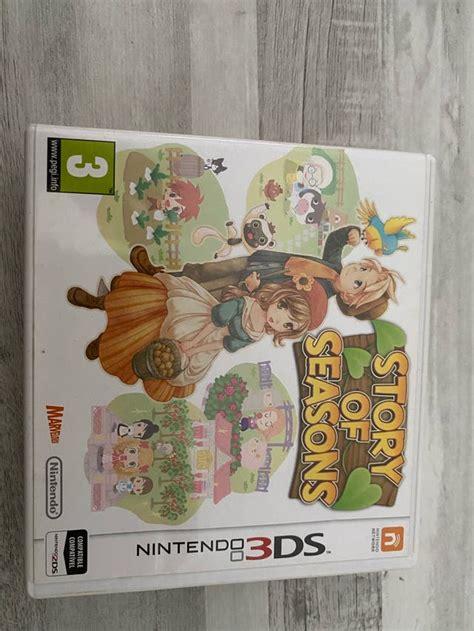 Nintendo 3ds (abbreviated 3ds) is a handheld game console developed and manufactured by nintendo. JUEGOS DE LA NEW NINTENDO 3DS XL de segunda mano por 20 € en Barbate en WALLAPOP