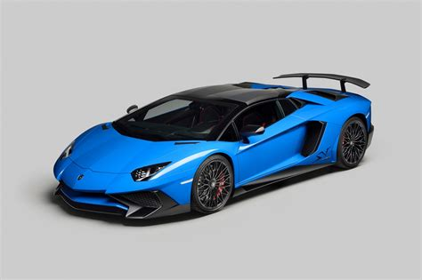 Lamborghini Aventador 2017 by 2017 Lamborghini Aventador Convertible Pricing For Sale