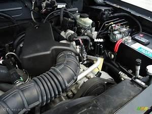 2004 Ford Ranger Edge Supercab 3 0 Liter Ohv 12