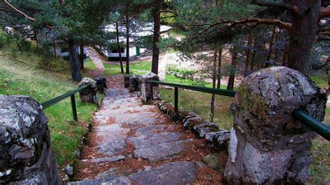 Mi Lente: La Panera en otoño El Espinar (Segovia)