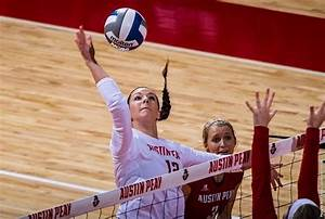 Perfect Saturday as APSU Volleyball upends USC Upstate in ...