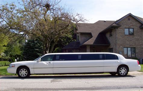 White Limo by White Limo Limos By Mr J S
