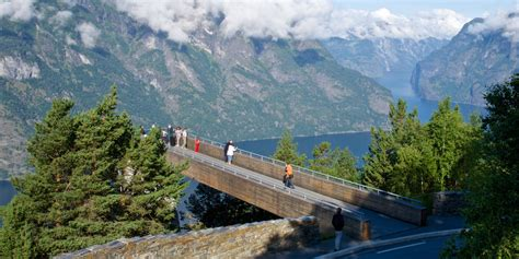 Places Destinations And Cities In Norway Official