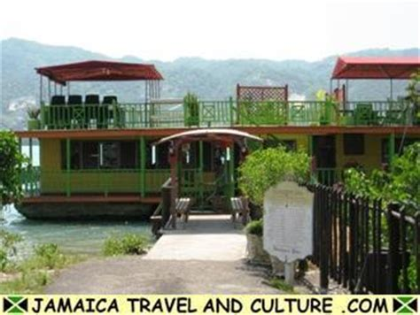 Houseboat Grill Restaurant Menu by Montego Bay Houseboat Grill Jamaica Travel And Culture