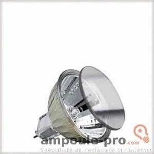 Eclairage Basse Tension : dichroique halogene basse tension premium avec verre de ~ Edinachiropracticcenter.com Idées de Décoration