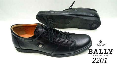 Sepatu Bally Casual Pantofel jual sepatu pantofel semi formal rohde original cek harga