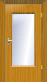 Office Door Clip Art