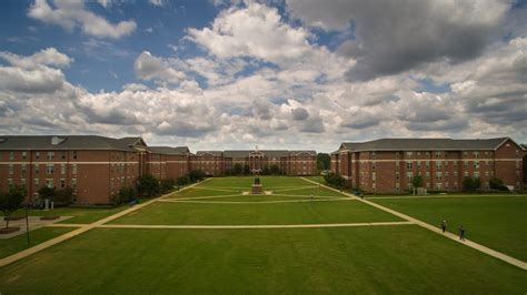 housing fort valley state university