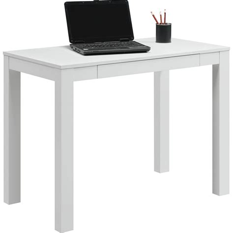 student study desk home mainstays computer desk
