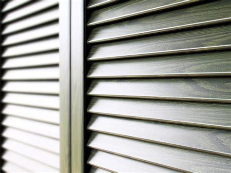 Persiane In Alluminio Colori by Colori Persiane Alluminio