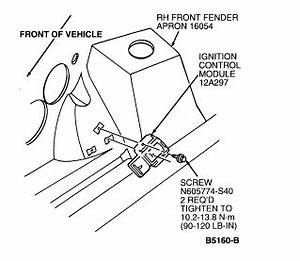1994 ford ranger 4 0 ignition control module location With diagram as well 1994 ford f 150 ignition control module on 92 ford