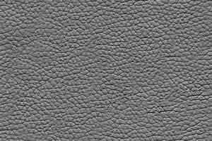 Seamless Grey Leather Texture (Maps) | Texturise Free ...