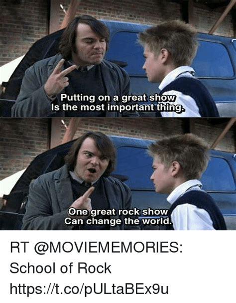 School Of Rock Meme - 25 best memes about school of rock school of rock memes