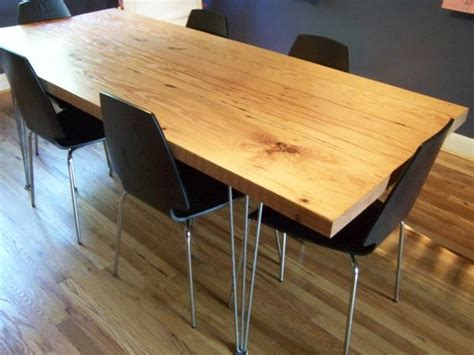 1000+ Images About Diy Dining Room Table On Pinterest