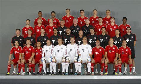 Bayern Munich Wallpaper Team 2015 #12293 Wallpaper ...