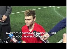 Watch Ohio State QB Tate Martell in new online documentary