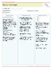 ati active learning template informc ati health and wellness chamberlain college of