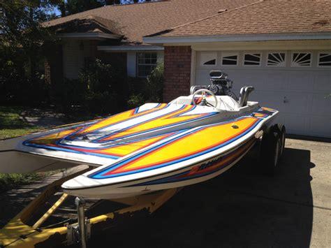 Eliminator Daytona Jet Boats For Sale by Eliminator Daytona 19 1979 For Sale For 21 000 Boats
