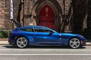The Ferrari GTC4 Lusso REVIEW PHOTOS Business Insider