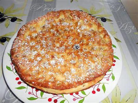 clafoutis au raisin blanc