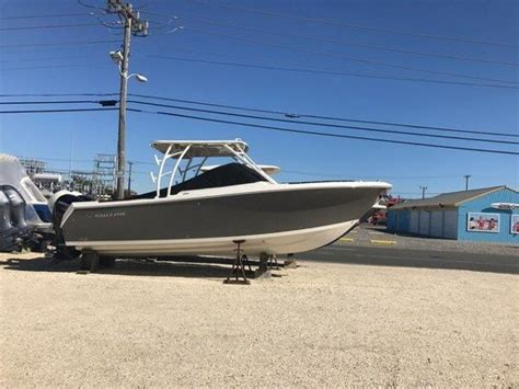 Sailfish Boats Dual Console by Sailfish 275 Dual Console Boats For Sale Boats