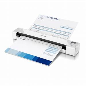 ds 820w portable document scanner wireless brother uk With brother document scanner