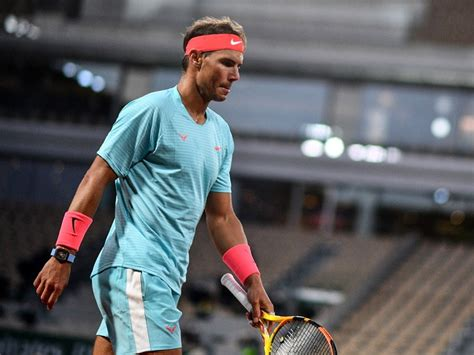 French Open: Rafael Nadal and Serena Williams on guard at ...