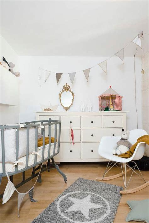 m chambre 25 idées déco chambre bébé de style scandinave