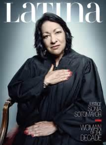 Sonia Sotomayor Supreme Court