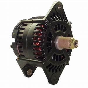 A160208 New Oe Leece Neville Avi Alternator 12v 210a J180